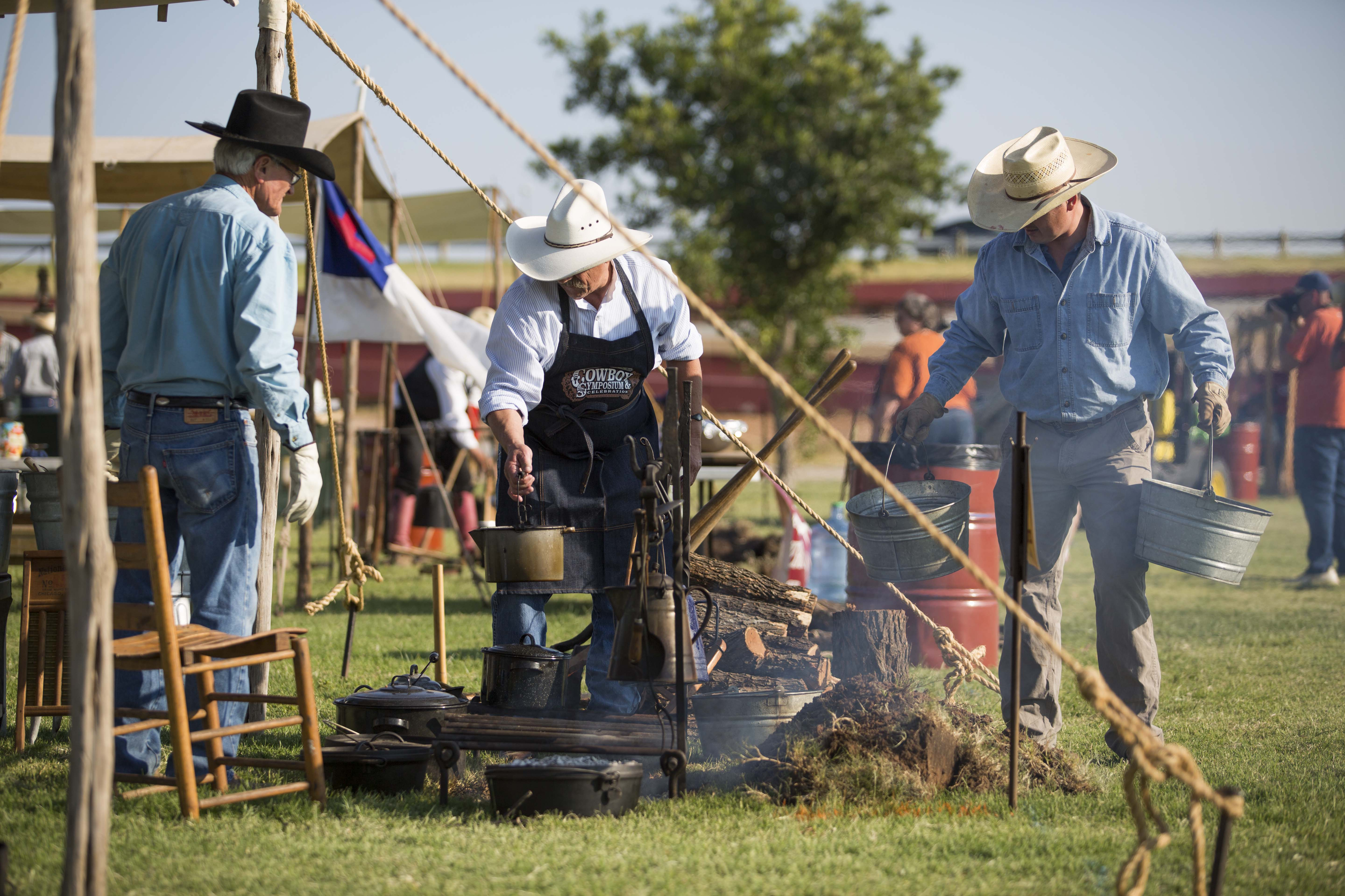 28th Annual National Cowboy Symposium & Celebration @ Lubbock Memorial Civic Center | Lubbock | Texas | United States