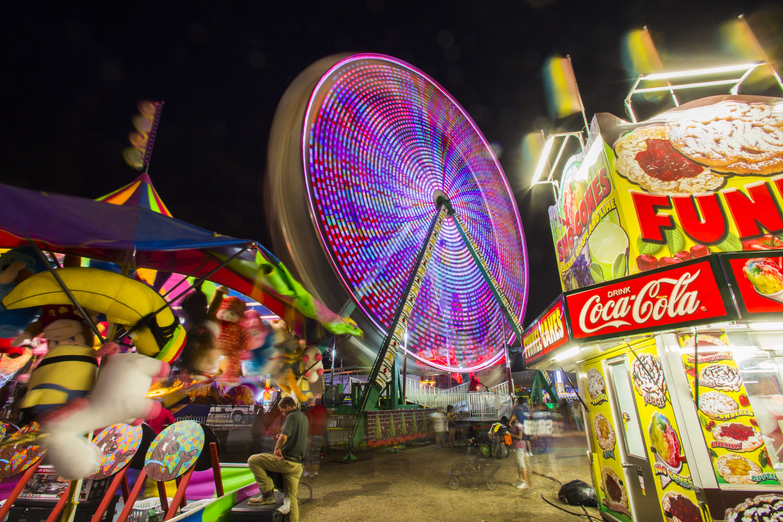 Panhandle South Plains Fair @ Panhandle South Plains Fairgrounds | Lubbock | Texas | United States
