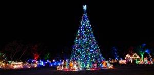 Santa Land in Lubbock