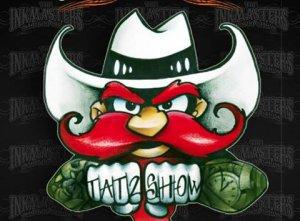 The Inkmasters Tattoo Show @ Lubbock Memorial Civic Center   Lubbock   Texas   United States