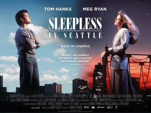 For Lovers Only: The Showing of Sleepless in Seattle @ Cactus Theater | Lubbock | Texas | United States