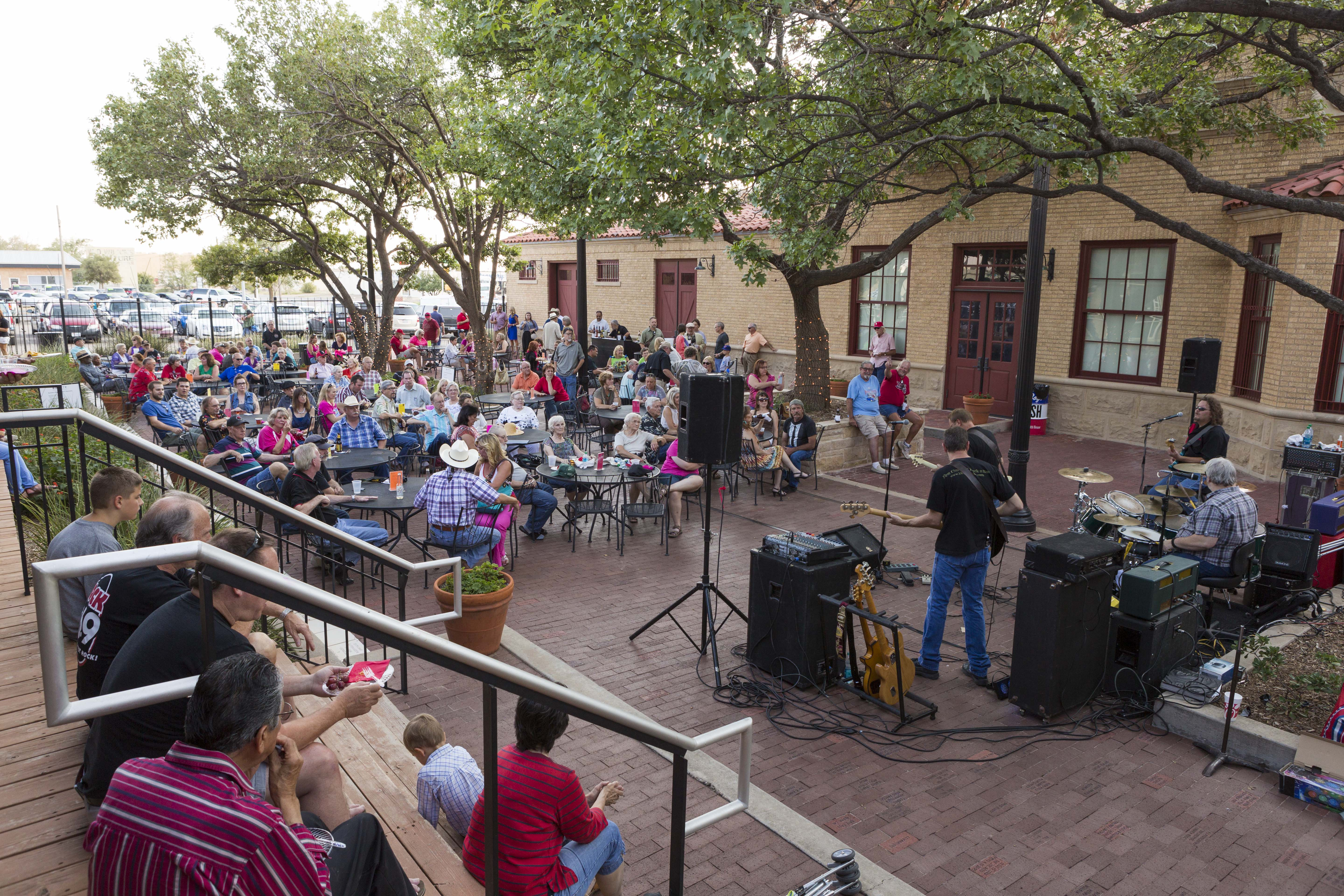 Buddy Holly Summer Showcase @ The Buddy Holly Center | Lubbock | Texas | United States