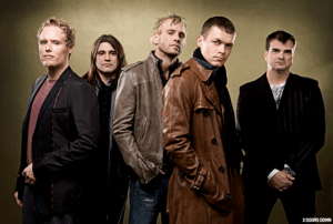 3 Doors Down & Theory of a Deadman @ Lonestar Amphitheater | Lubbock | Texas | United States