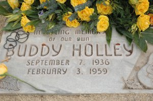 The Day the Music Died @ Buddy Holly Center | Lubbock | Texas | United States