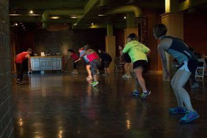 Zumba and Wine Night @ McPherson Cellars | Lubbock | Texas | United States
