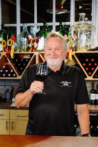 Wine Dinner with Kim McPherson  @ The Funky Door Bistro & Wine Room | Lubbock | Texas | United States