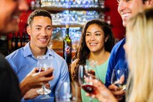 Legendary Cabs & Chocolates @ The Wine Nest | Lubbock | Texas | United States