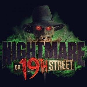 Nightmare on 19th Street @ Lonestar Event Center | Lubbock | Texas | United States