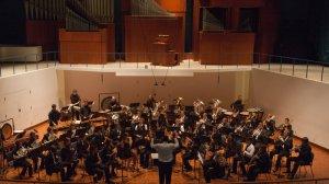 University Symphony Orchestra Halloween Concert @ Hemmle Recital Hall   Lubbock   Texas   United States