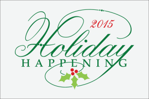Holiday Happening @ Lubbock Memorial Civic Center | Lubbock | Texas | United States