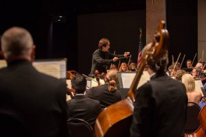 LSO presents Handel's Messiah @ Broadway Church of Christ | Lubbock | Texas | United States
