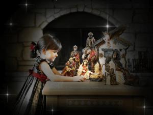 South Plains Nativity Exhibit @ Lubbock   Texas   United States