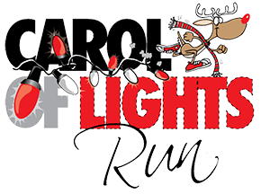 Carol of Lights Run @ Texas Tech University | Lubbock | Texas | United States