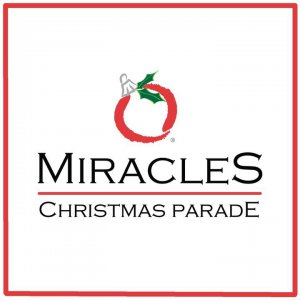 Miracles Christmas Parade @ 34th Street & Avenue Q