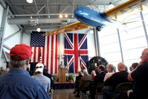 Veterans Day @ Silent Wings Museum | Lubbock | Texas | United States