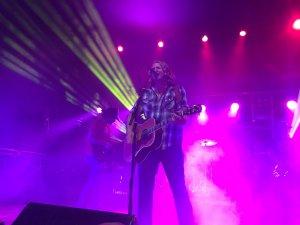 William Clark Green & Josh Abbott Acoustic @ The Blue Light Live | Lubbock | Texas | United States