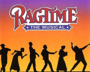 Ragtime the Musical @ Lubbock Memorial Civic Center | Lubbock | Texas | United States