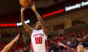 Lady Raiders vs. LSU @ United Supermarkets Arena | Lubbock | Texas | United States