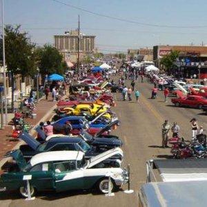Blue Ribbon Rally @ Lubbock | Texas | United States