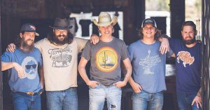 Jason Boland & The Stragglers @ Charley B's | Lubbock | Texas | United States