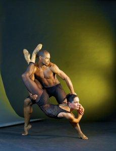 Complexions Contemporary Ballet @ Texas Tech SUB – Allen Theatre | Lubbock | Texas | United States