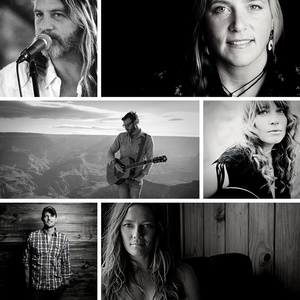Traveling Red River Songwriters Tour @ LHUCA Firehouse Theatre | Lubbock | Texas | United States