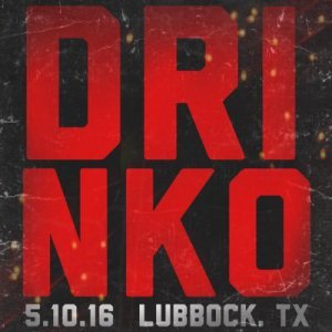 Drinko Music Fest @ The Blue Light Live | Lubbock | Texas | United States
