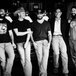 Jason Boland & The Stragglers @ Charley B's | Lubbock | Texas | United States