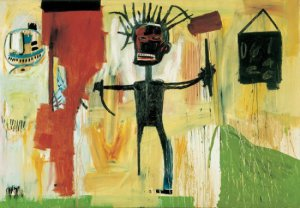 The Life and Work of Basquiat @ LHUCA | Lubbock | Texas | United States