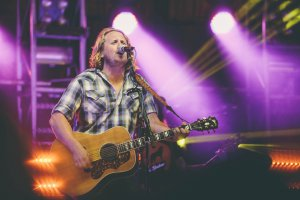 William Clark Green Street Party @ The Blue Light Live | Lubbock | Texas | United States