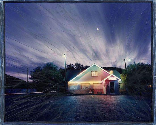 Lubbock Motel