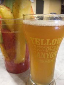 Yellow House Canyon Brew Works