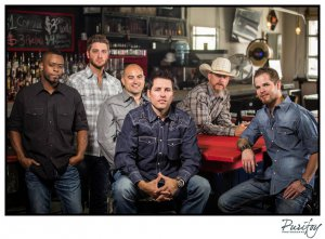 Casey Donahew Band @ Charley B's | Lubbock | Texas | United States