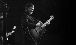 Stoney LaRue with The Good, The Bad & The Ugly @ Charley B's | Lubbock | Texas | United States