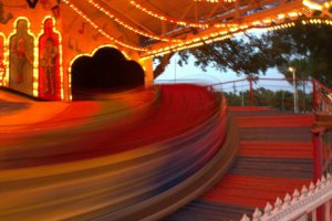 Celebrate July 4th at Joyland @ Joyland Amusement Park | Lubbock | Texas | United States