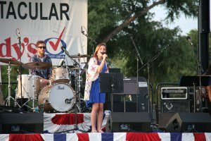 4th on Broadway Evening Concert @ Mackenzie Park | Lubbock | Texas | United States