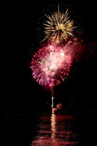 Buffalo Springs Lake Fireworks Spectacular @ Buffalo Springs Lake | Lubbock | Texas | United States