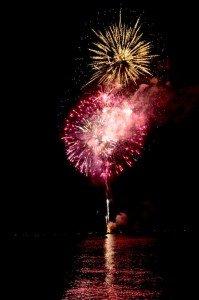 Buffalo Springs Lake Fireworks Spectacular @ Buffalo Springs Lake | Lubbock | Texas | United States