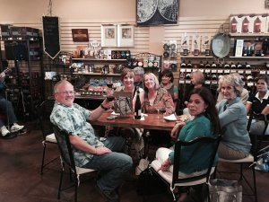 Jeff McCreight @ The Wine Nest @ The Wine Nest | Lubbock | Texas | United States
