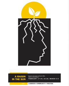 A Raisin in the Sun @ Lubbock Community Theatre | Glendale | California | United States