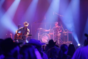 BYX Barn Dance feat. Aaron Watson @ Lone Star Amphitheater | Lubbock | Texas | United States