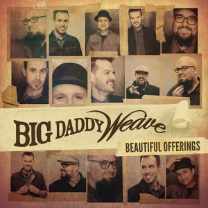 Big Daddy Weave with Plumb and We Are Messengers @ Calvary Baptist Church   Lubbock   Texas   United States