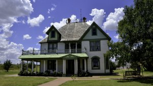Ranch Host Saturdays @ National Ranching Heritage Center | Lubbock | Texas | United States