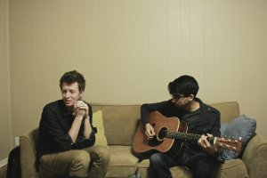 Ryan Todd Garza and Caleb Jude Green @ Cactus Theater | Lubbock | Texas | United States