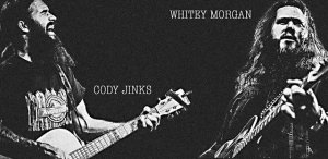 Cody Jinks and Whitey Morgan @ Charley B's | Lubbock | Texas | United States