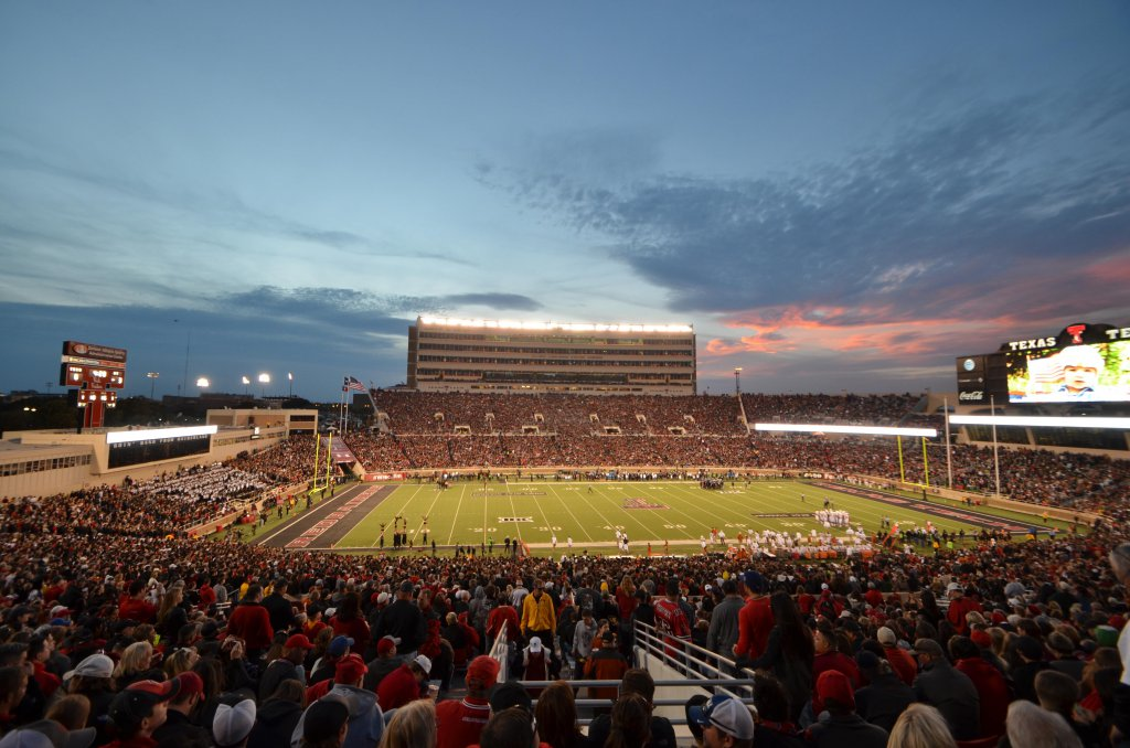 Reasons Why Lubbock Is A Top Football Town In Texas