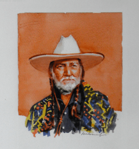 Willie Nelson and Family @ City Bank Auditorium | Lubbock | Texas | United States