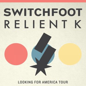 Switchfoot with Relient K @ City Bank Auditorium | Lubbock | Texas | United States