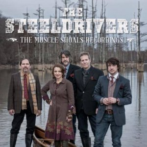 The Steel Drivers @ Allen Theatre at Texas Tech   Lubbock   Texas   United States