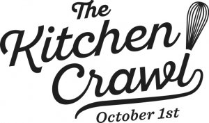 The Wine and Food Foundation of Texas Presents: The Kitchen Crawl @ City Bank    Lubbock   Texas   United States